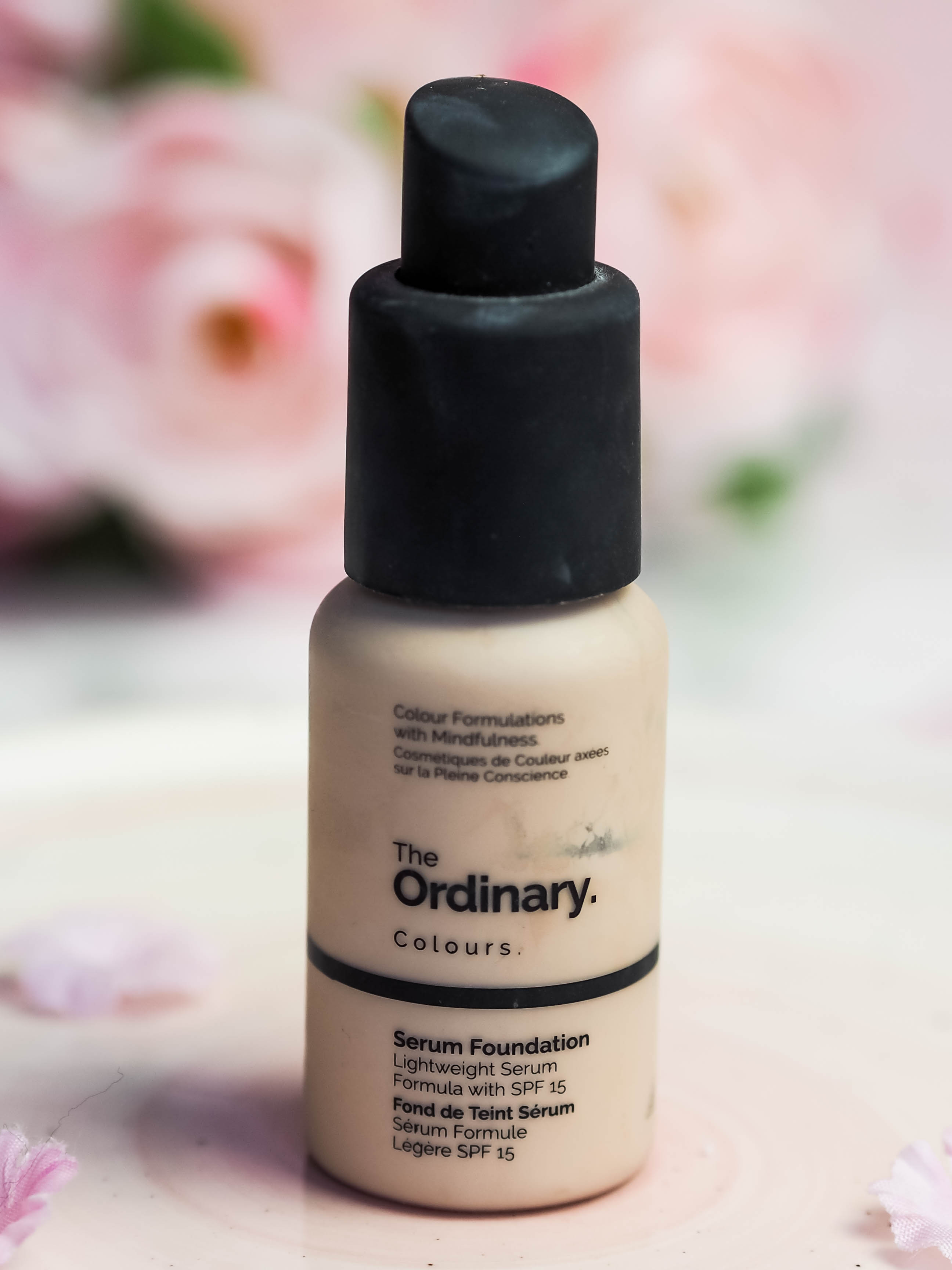 Favourite foundations
